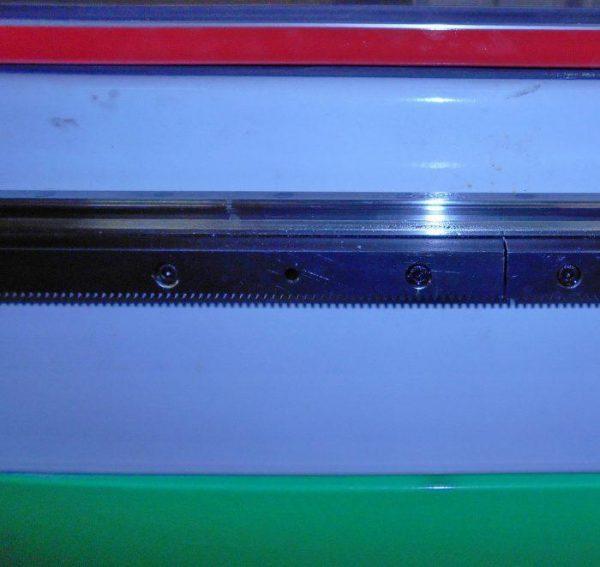 LTT-1313 Фрезерный станок с ЧПУ