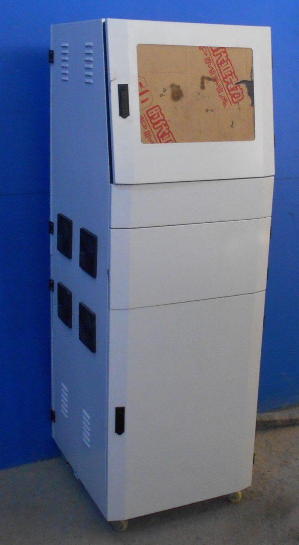 LTT-1325A-3 Трёхшпиндельный фрезерный станок с ЧПУ
