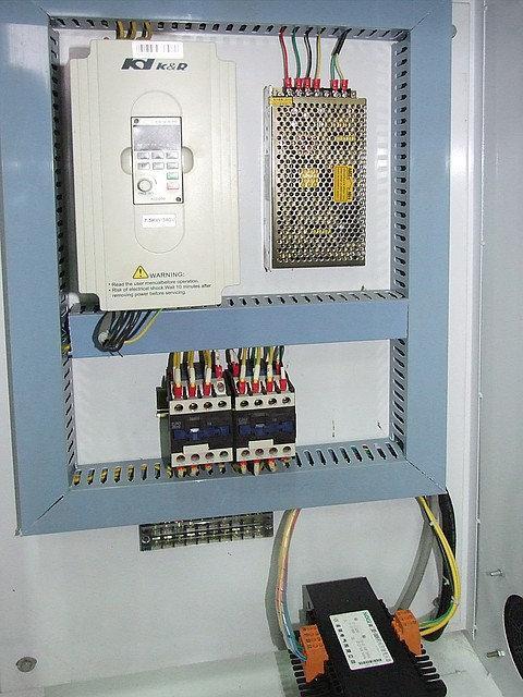 LTT-1212-4T Токарно-фрезерный 4-х шпиндельный станок с ЧПУ Aoshuo