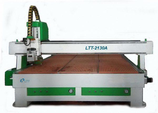 LTT-2130A Фрезерно-гравировальный станок с ЧПУ