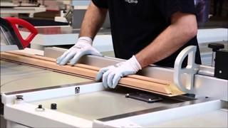 Промышленное оборудования для деревообработки