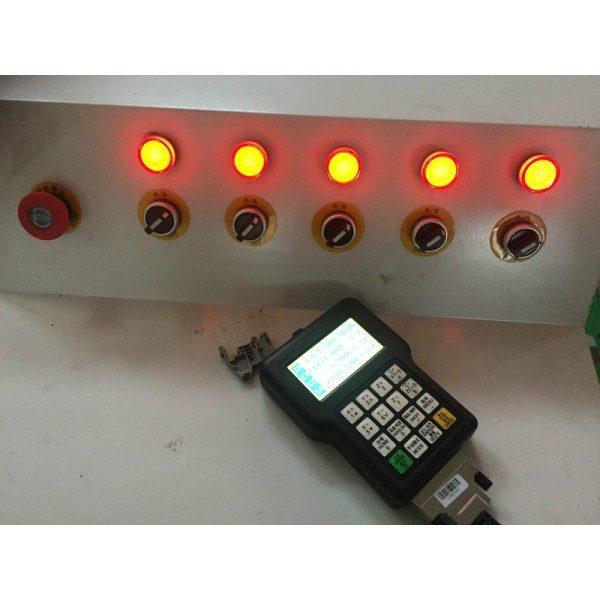 ZX-20025-8 Токарно-фрезерный станок с ЧПУ