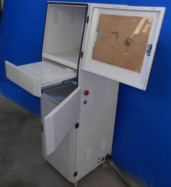 LTT-1325АSD Фрезерный станок с ЧПУ и п/а сменой инструмента
