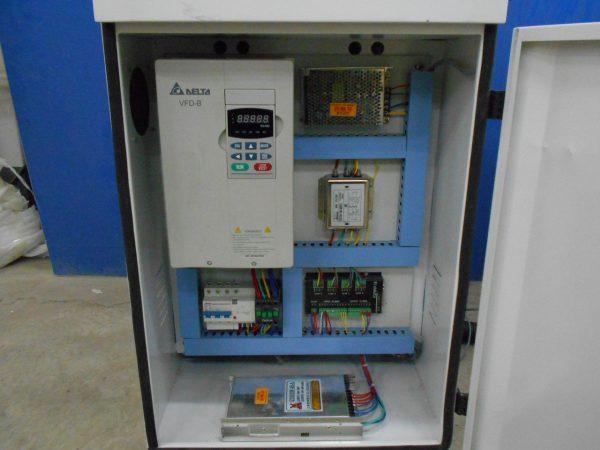 LTT-1220 Токарно-фрезерный станок с ЧПУ
