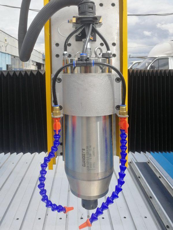 BL-1325 Фрезерный станок с ЧПУ по камню