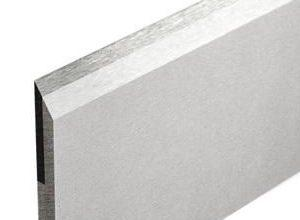 Ножи строгальные PILANA с HW напайкой
