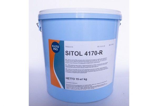 Клей для бумажной и картонной упаковки SITOL 4170-R