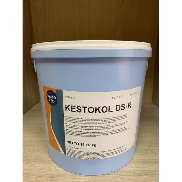 Дисперсионный клей KESTOKOL DS-R - 15 кг