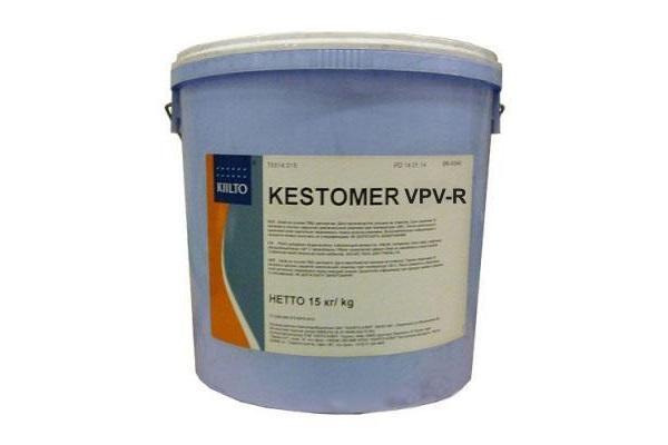 Клей для бумажной и картонной упаковки KESTOMER VPV-R