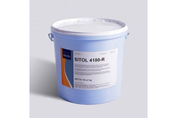 Клей для бумажной и картонной упаковки SITOL 4180-R