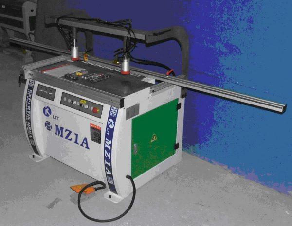 Сверлильно-присадочный станок MZ1A