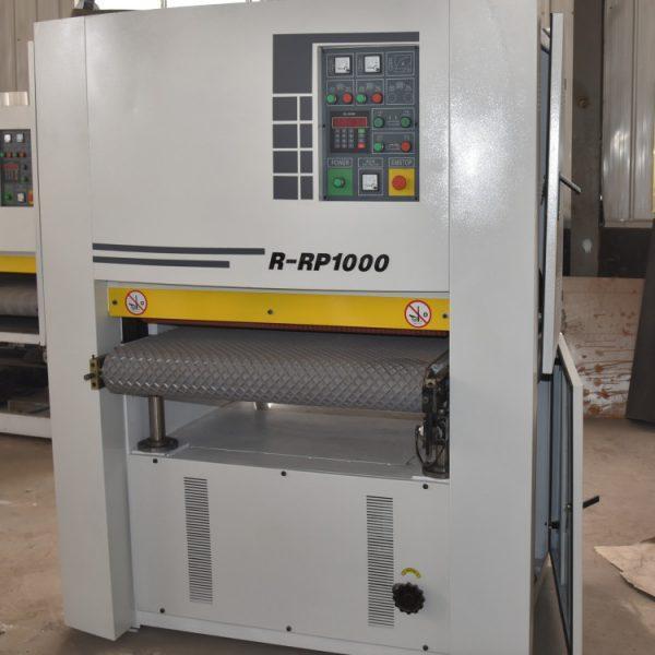 Калибровально-шлифовальный станок R-RP 1000