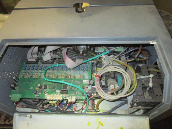 Принтер планшетный KinColor UV 1224 turbo