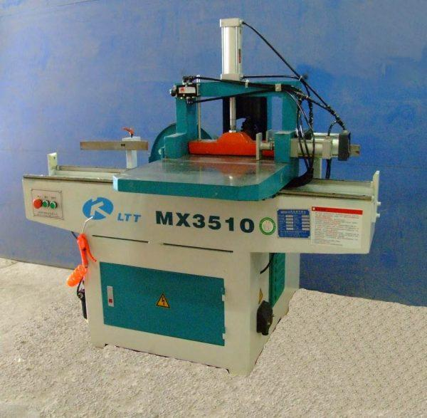 Шипорезный станок для сращивания мод. MX3510