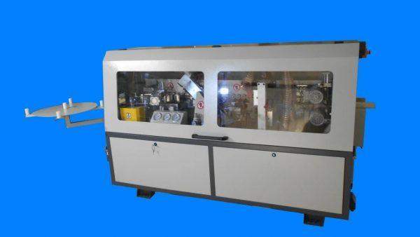 Кромкооблицовочный автоматический станок MF365