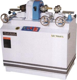 Станок круглопалочный MC 9060A