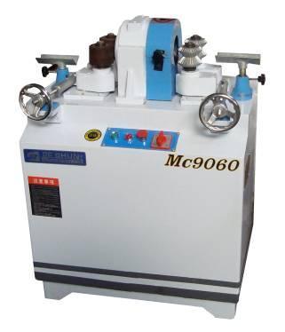 Станок круглопалочный мод. MC9060