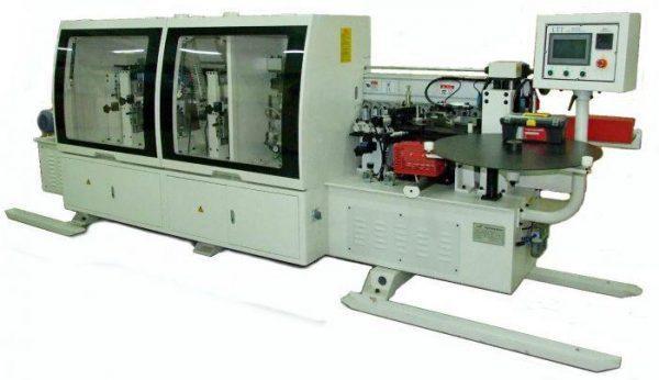 Кромкооблицовочный автоматический станок мод. LTT-140