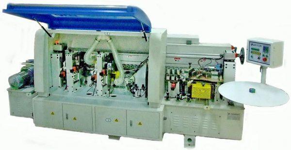 Кромкооблицовочный автоматический станок  мод. LTT-360 (MF360)