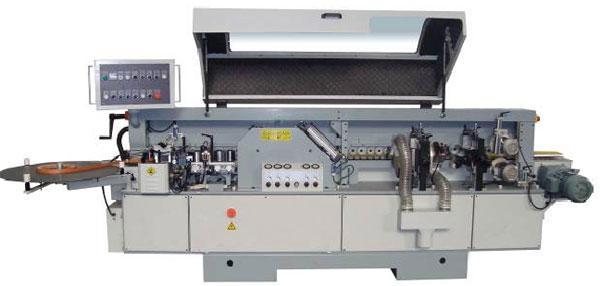 Кромкооблицовочный автоматический станок мод. MFB600