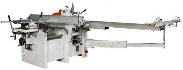 Комбинированный деревообрабатывающий станок мод. С400