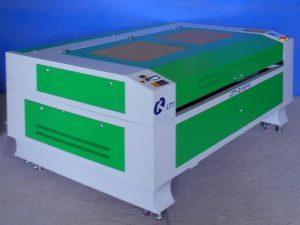 Лазерные станки с ЧПУ