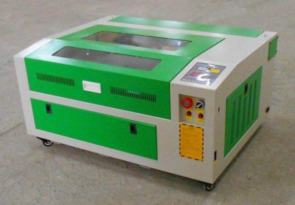 Лазерно-гравировальный станок, настольный LTT-Z5040