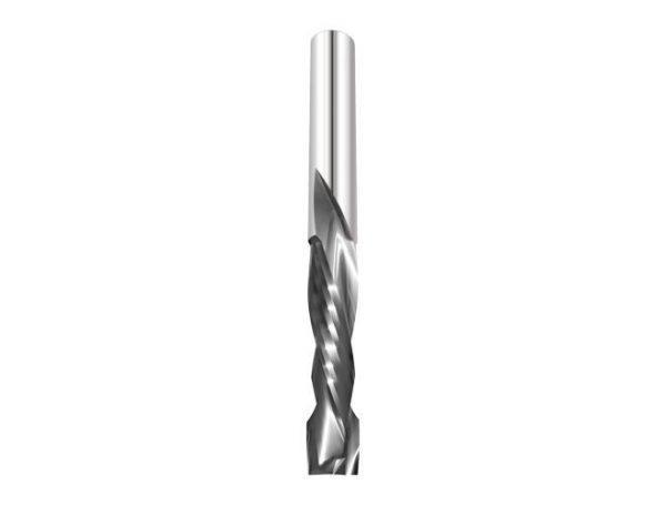 Фреза спиральная Z2 двунаправленный рез (компрессионная) D=6x32x60 S=6 Rotis 132.063260