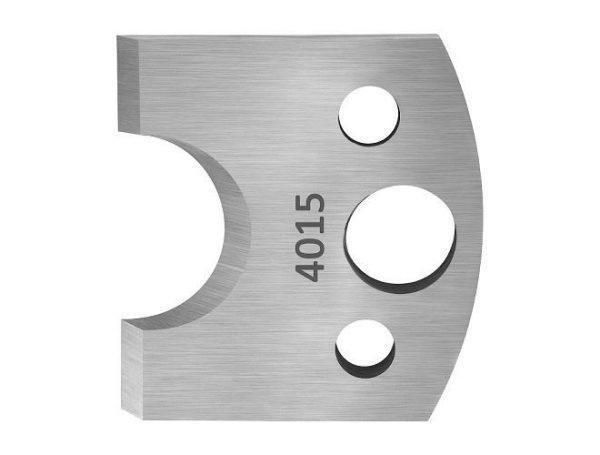 Нож профильный 40mm для насадной фрезы 4 Rotis 40034015