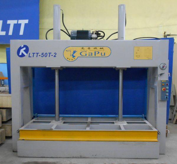 Холодный пресс LTT-50T-2
