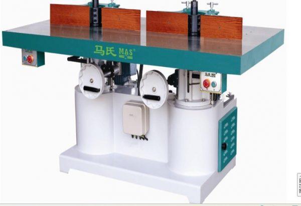 Двухшпиндельный фрезерный станок MX53110