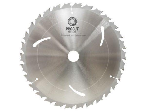 Пильные диски для чистого продольного пиления ПОД СКЛЕЙКУ 300x32x3.2/2.2 Z=30 PROCUT 703.3003230G