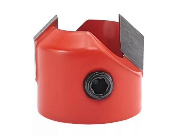 Зенкер для свёрл с 2-мя канавками 6x16 L Rotis 484.0616L