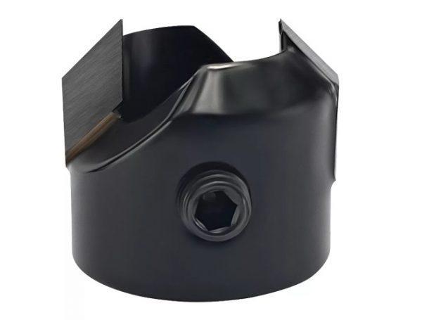 Зенкер для свёрл с 2-мя канавками 6x16 R Rotis 484.0616R