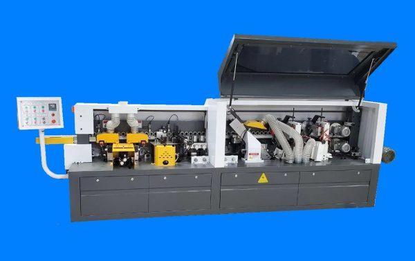 Автоматический кромкооблицовочный станок LTT MF367J