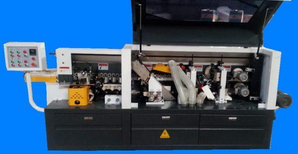 Кромкооблицовочный автоматический станок MF367
