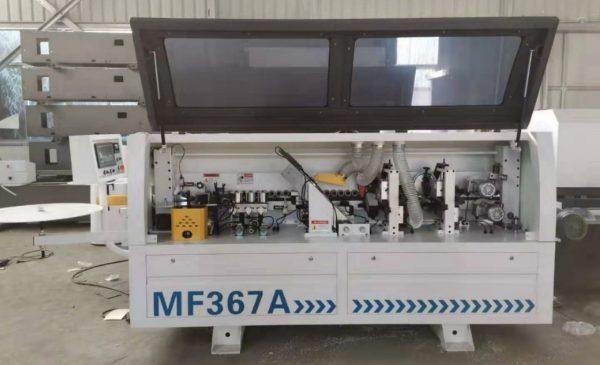 Кромкооблицовочный автоматический станок MF367А