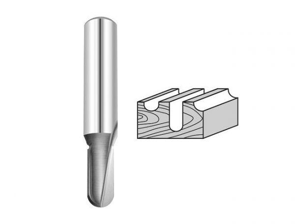 Фреза пальчиковая D=3.2x9.5x45 S=8 PROCUT