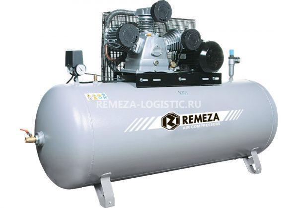 Поршневой компрессор Remeza СБ4/Ф-270.LB75