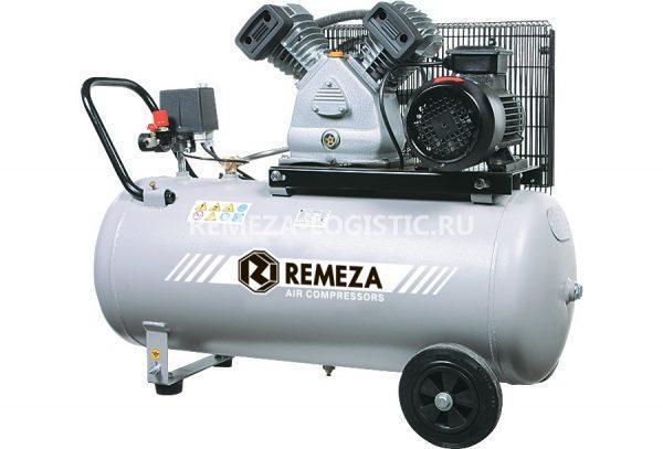 Поршневой компрессор Remeza СБ4/С-50.LB30