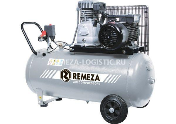 Поршневой компрессор Remeza СБ4/С-50.LH20A-1.5