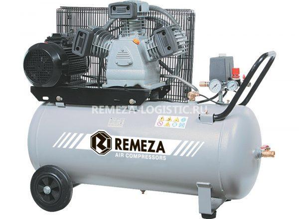 Поршневой компрессор Remeza СБ4/С-50.LB40