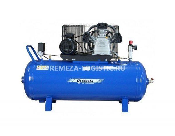 Поршневой компрессор Remeza СБ4/С-200.LB40