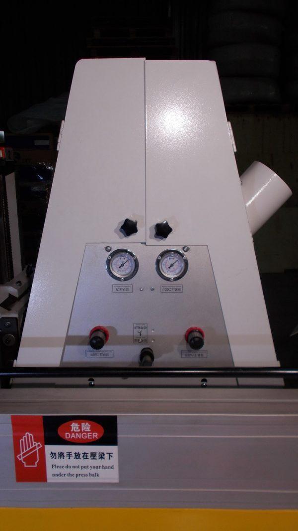 Кромкошлифовальный станок RK-MS-2S2H