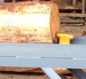 Станок круглопильный продольно-брусующий СБ-800(4)