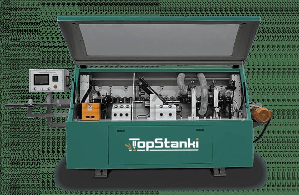 Кромкооблицовочный станок TS Compaсt