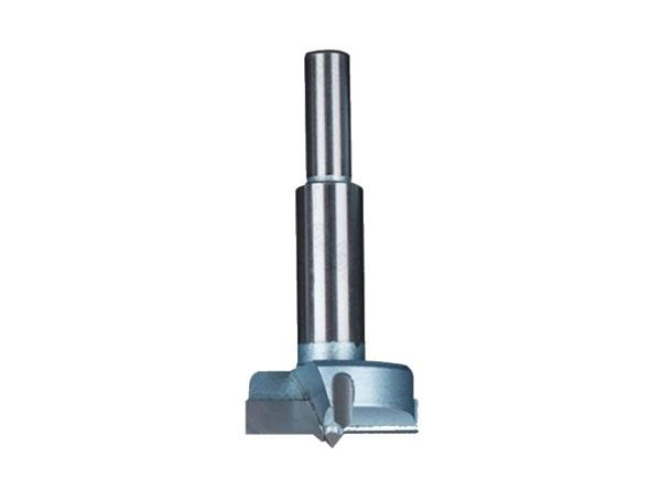 Сверло форстнера твердосплавное D=18x10x85 S=8 Premium Tideway LC1709-18