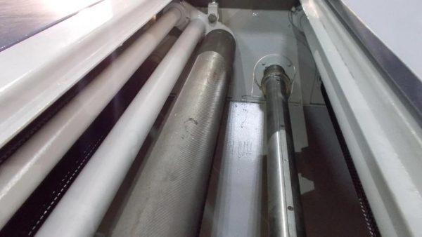 Кромкообрезной многопильный станок MJ141-0780
