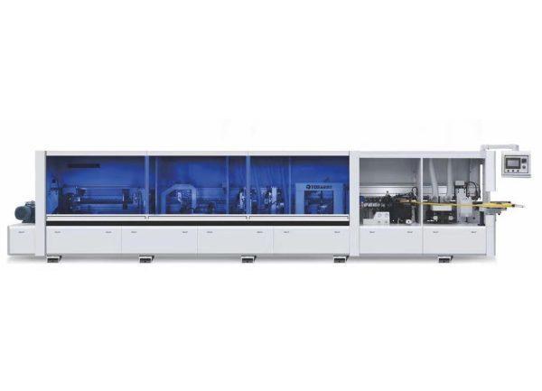 Автоматический кромкооблицовочный станок ТЕ-668J