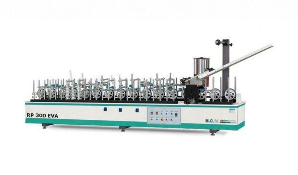 Линия окутывания профильного погонажа HCM RP-300 EVA